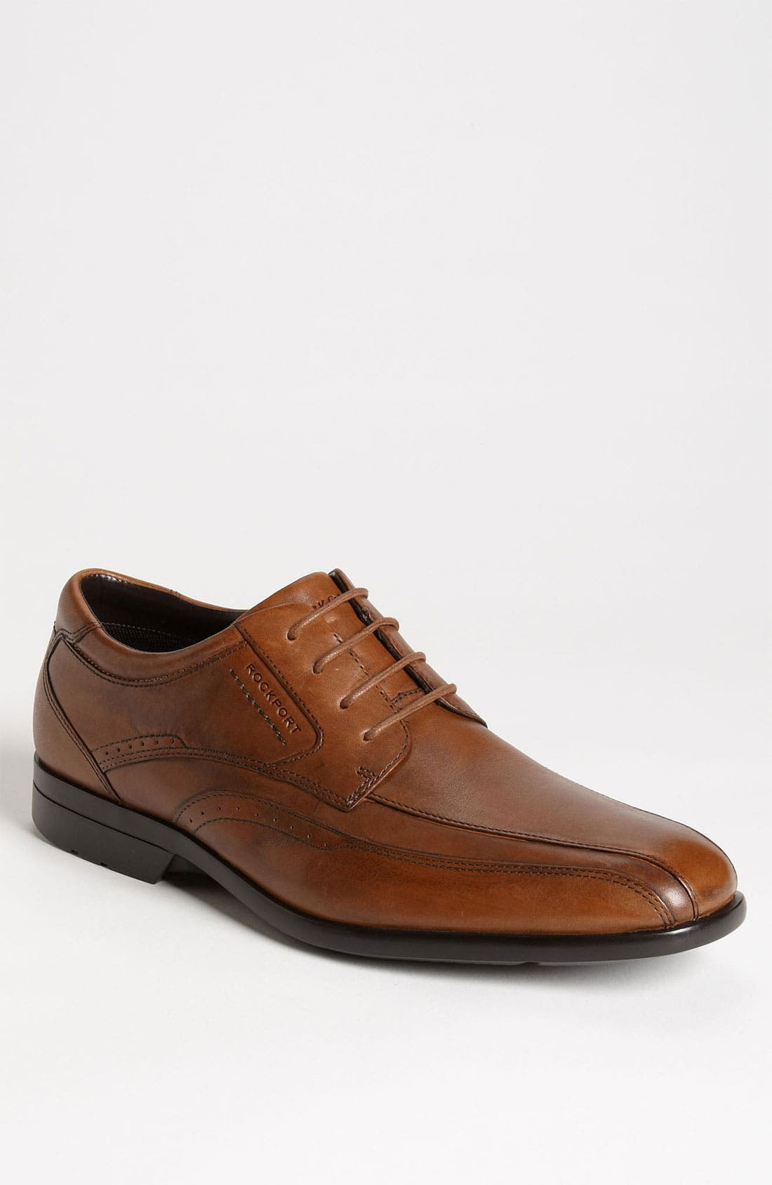 Alternate Image 1 Selected - Rockport 'Business Lite' Bicycle Toe Derby (Online Only)