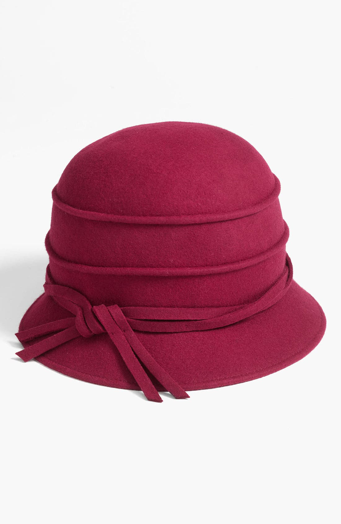 Alternate Image 1 Selected - Nordstrom Wool Cloche