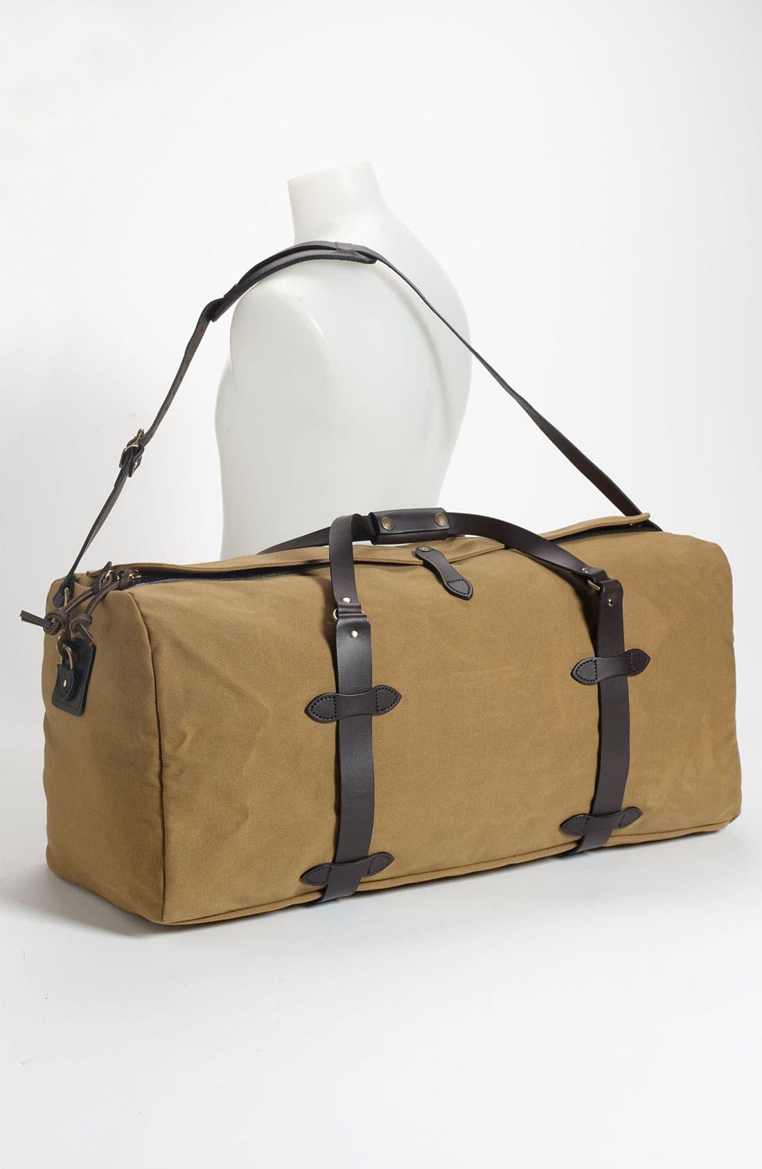 Alternate Image 2  - Filson Large Duffel Bag