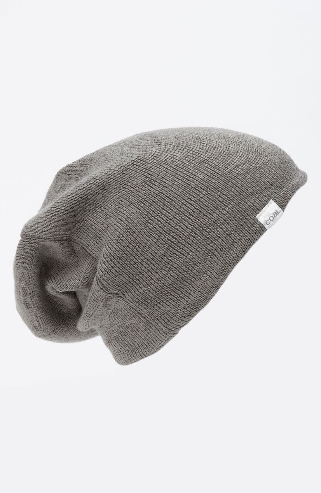 Alternate Image 1 Selected - Coal 'The Fields' Knit Cap
