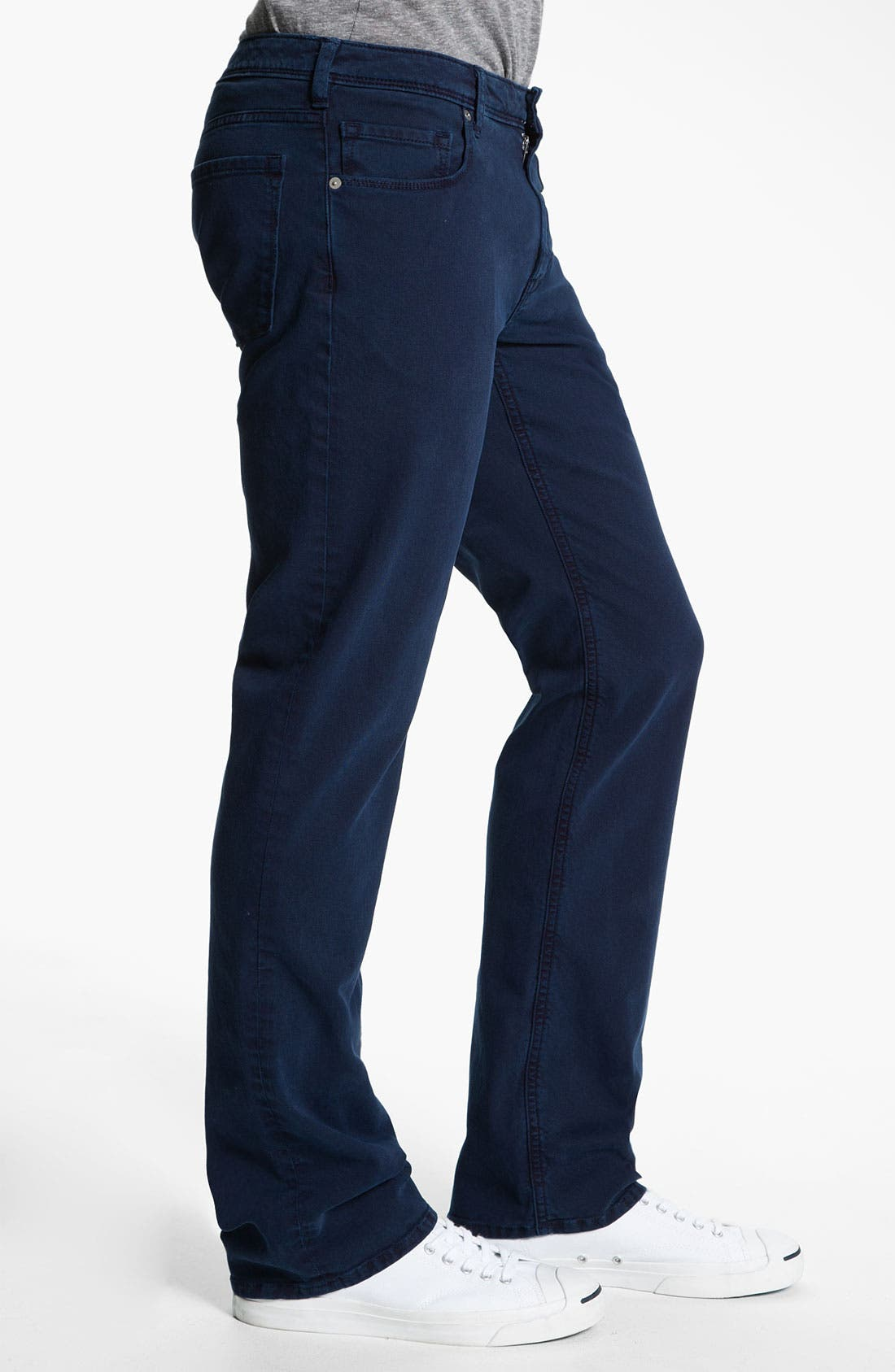Alternate Image 3  - Bonobos 'Travel Jean' Straight Leg Jeans