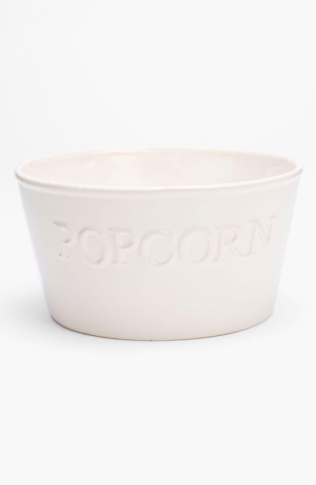 Alternate Image 1 Selected - Torre & Tagus 'Large Popcorn' Ceramic Bowl