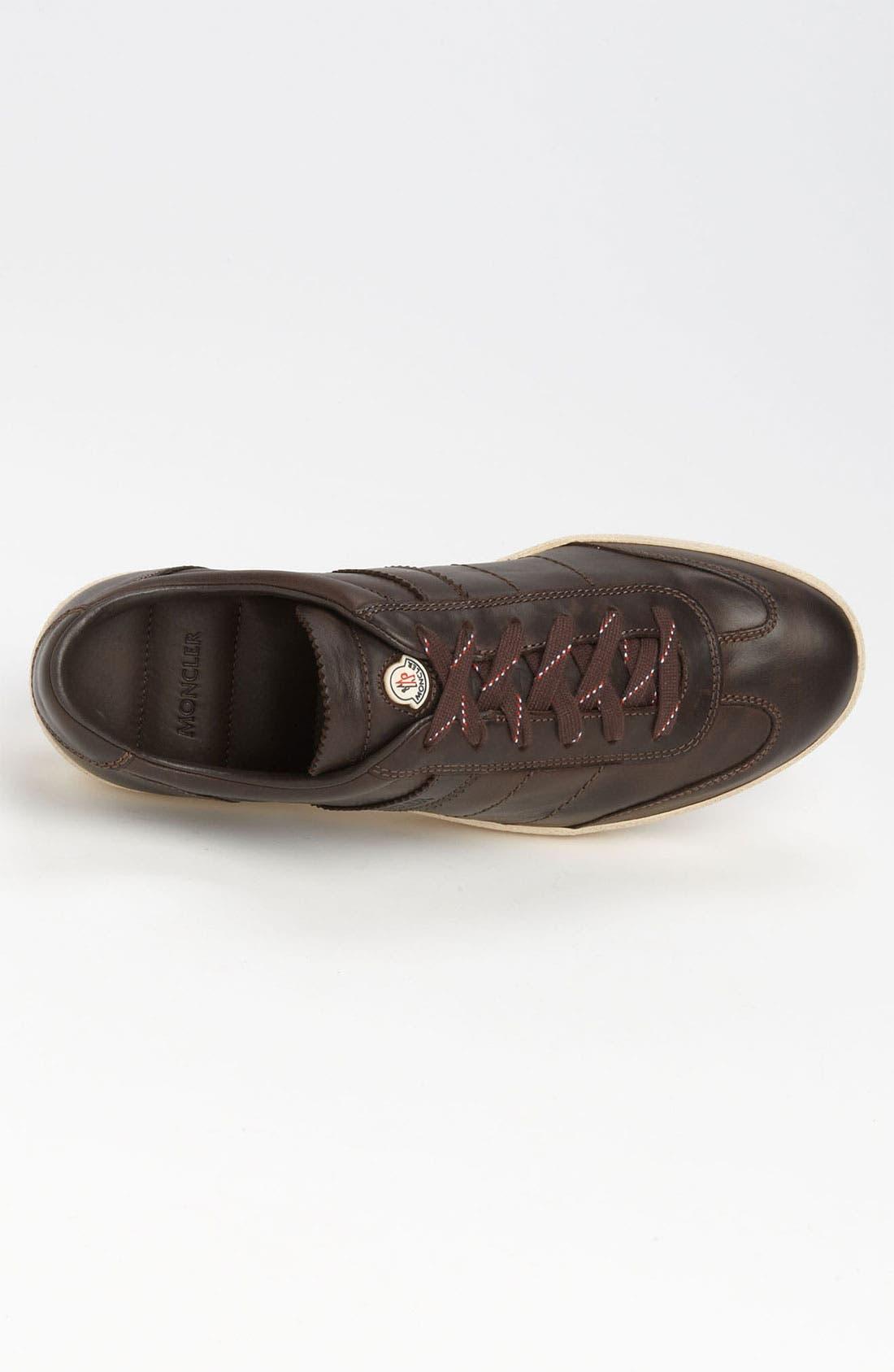 Alternate Image 3  - Moncler 'Biarritz' Sneaker