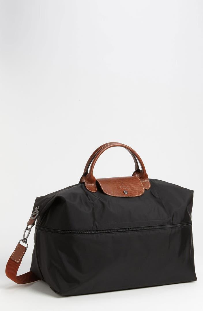Longchamp 'Le Pliage' Expandable Travel Bag (21 Inch) | Nordstrom