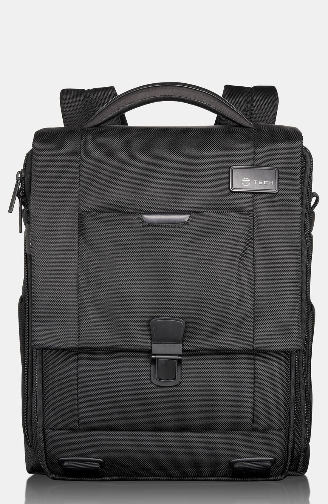 Main Image - Tumi 'T-Tech Network' Convertible Laptop Briefcase