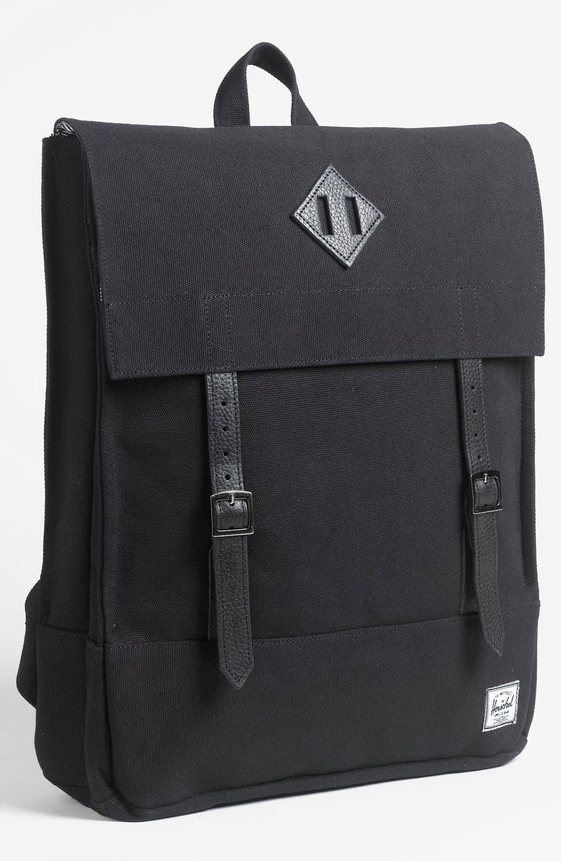 Alternate Image 1 Selected - Herschel Supply Co. 'Survey' Backpack
