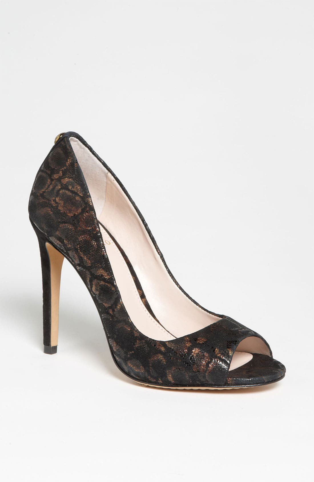 Alternate Image 1 Selected - Vince Camuto 'Lexis2' Pump