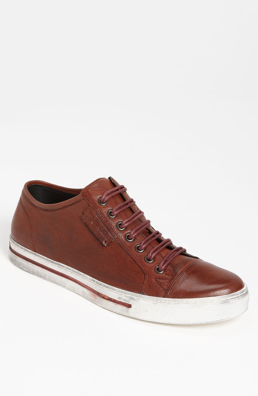 Alternate Image 1 Selected - Kenneth Cole New York 'On the Double' Sneaker (Men)