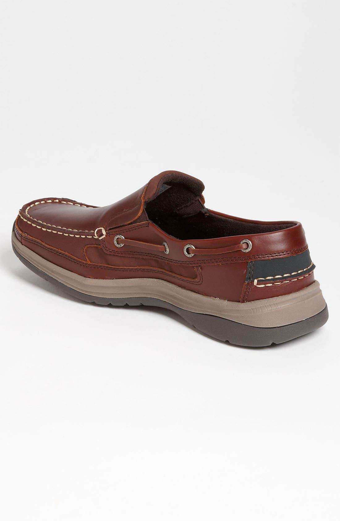 Alternate Image 2  - Sebago 'Bowman' Boat Shoe (Online Only)
