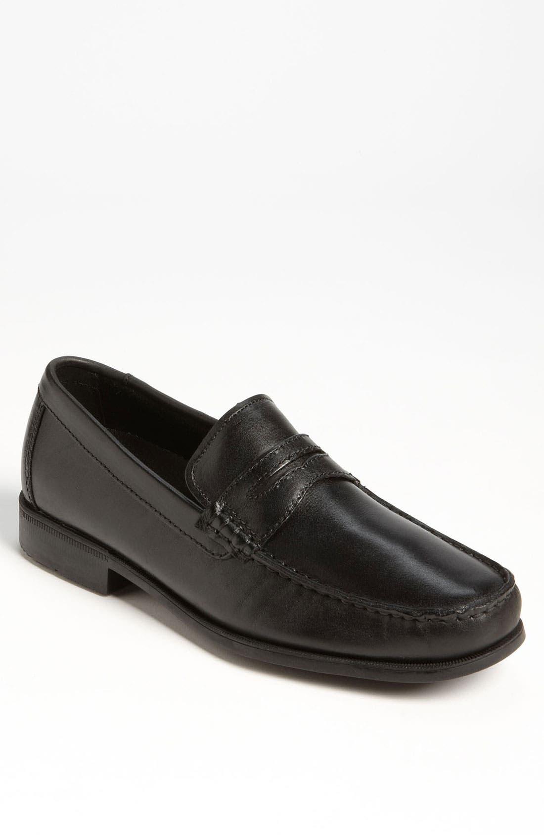 Alternate Image 1 Selected - Sebago 'Back Bay Classic' Loafer (Online Only)