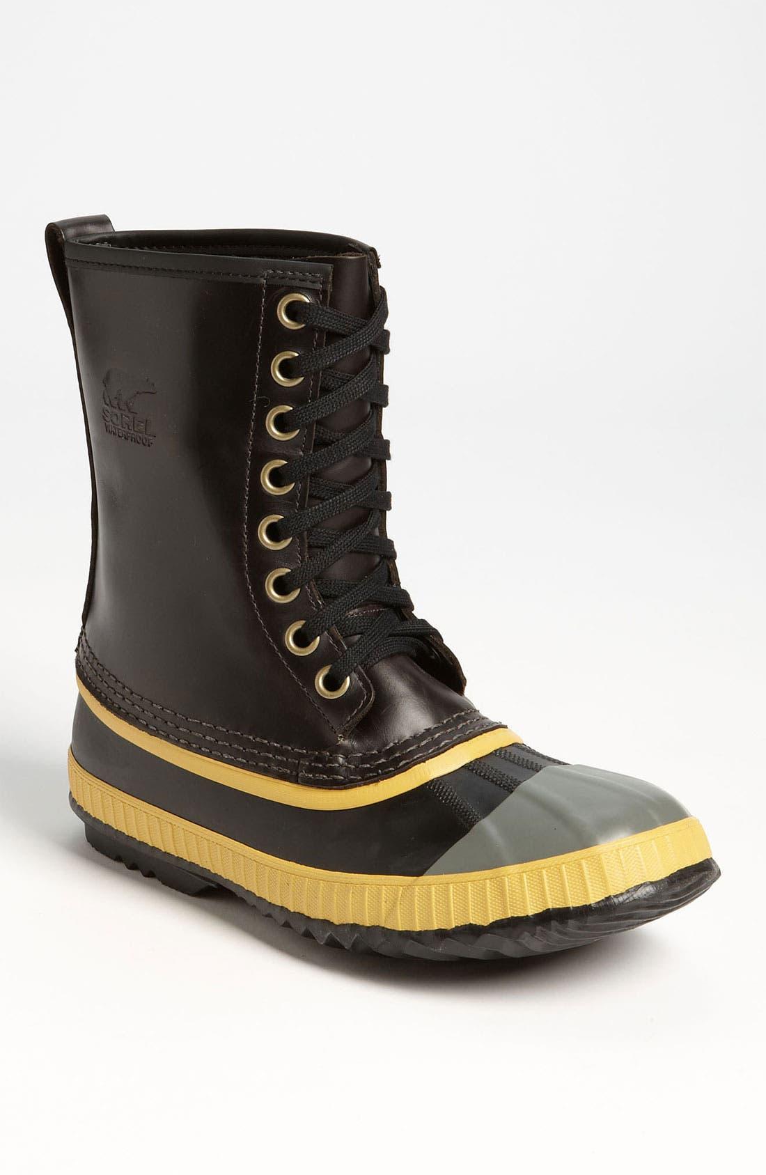 Alternate Image 1 Selected - SOREL 'Sentry' Boot