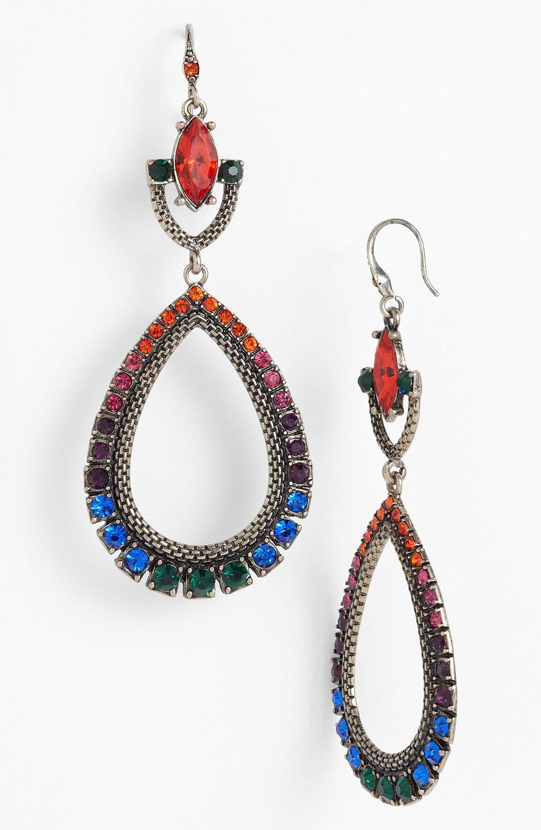 Alternate Image 1 Selected - Guinevere 'Montana' Earrings
