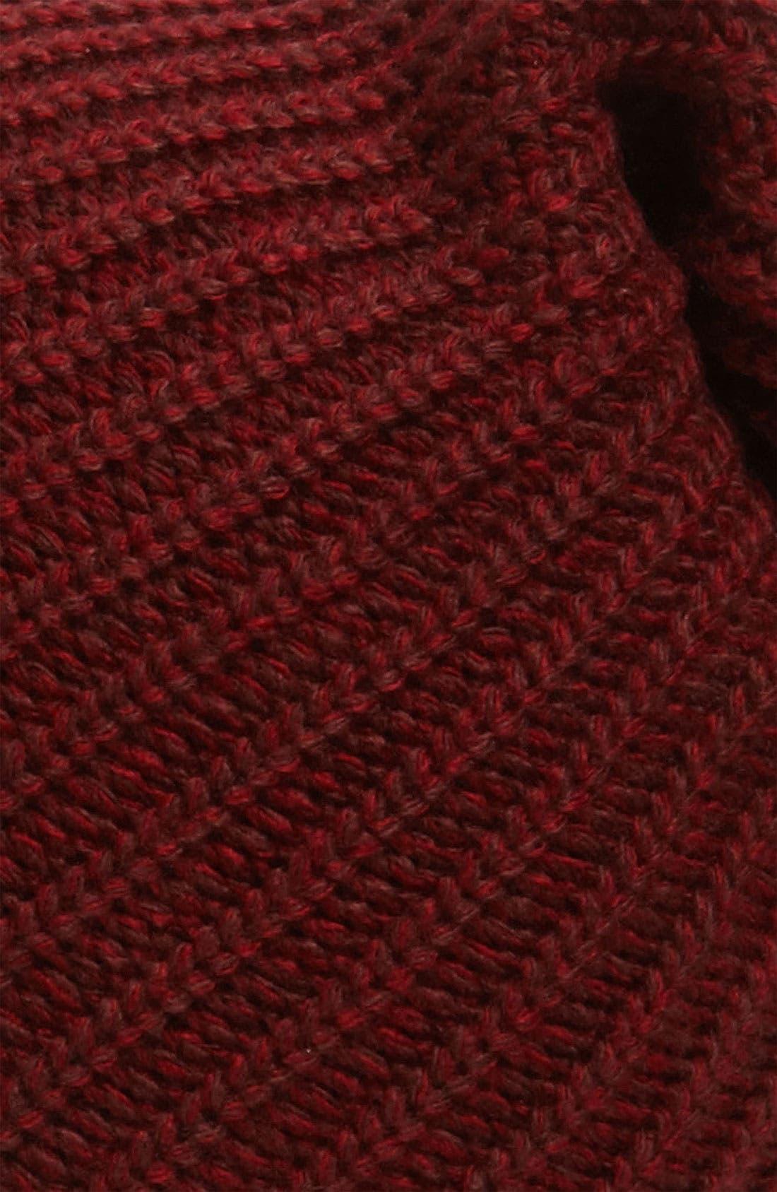 Alternate Image 2  - RVCA 'Based' Knit Cap