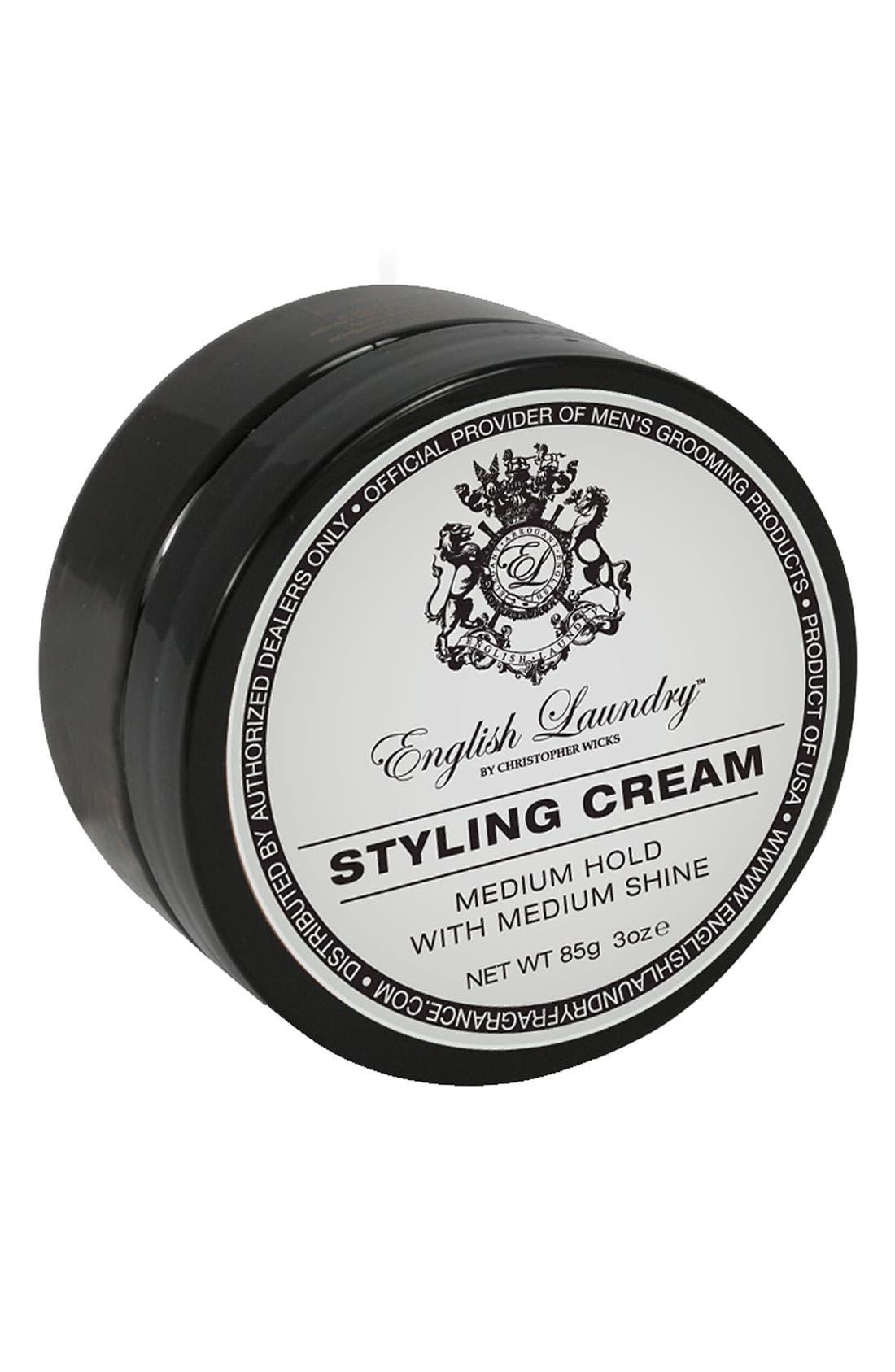 English Laundry Styling Cream