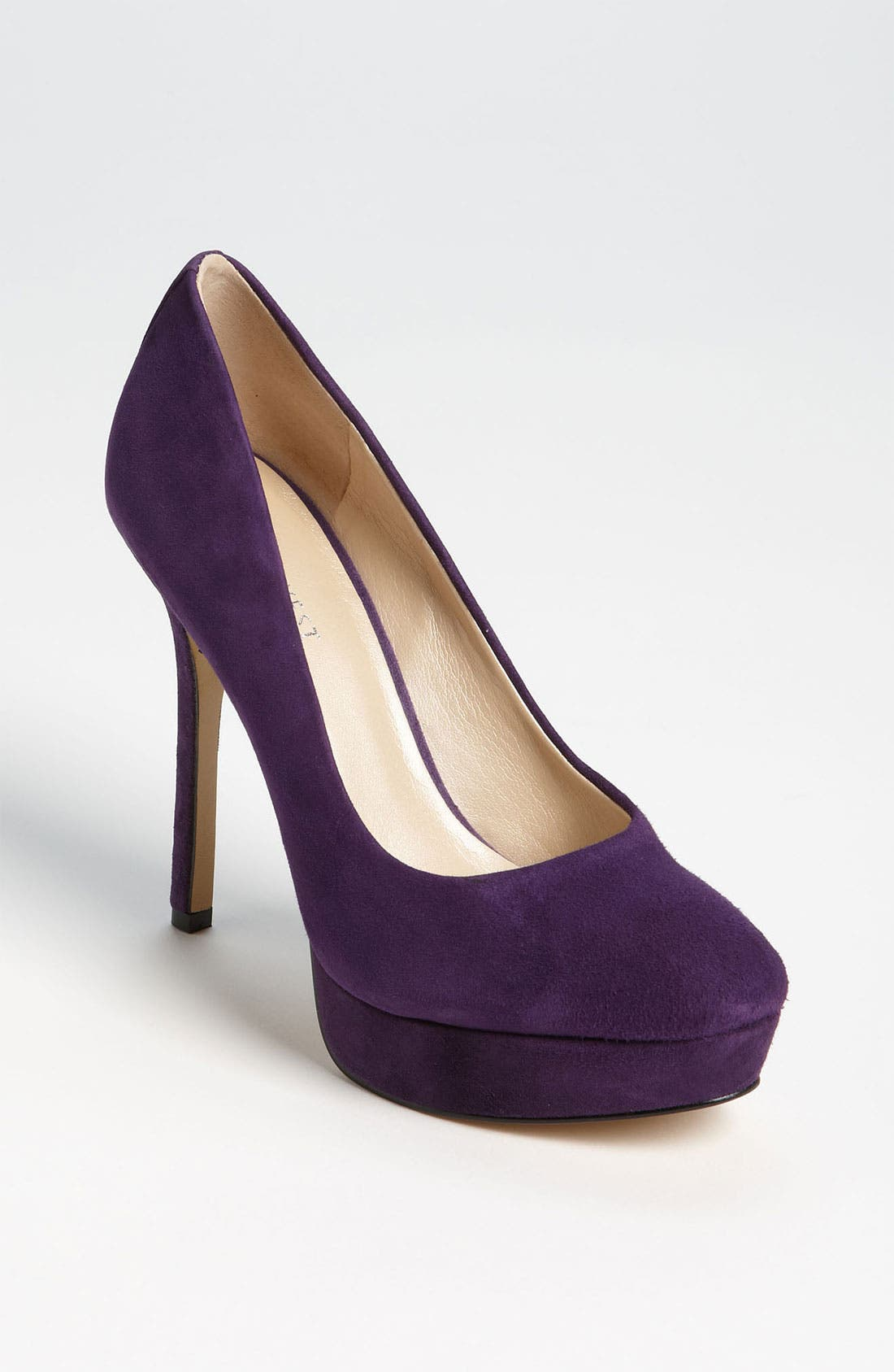 Main Image - Nine West 'Fortonight' Pump (Online Only)