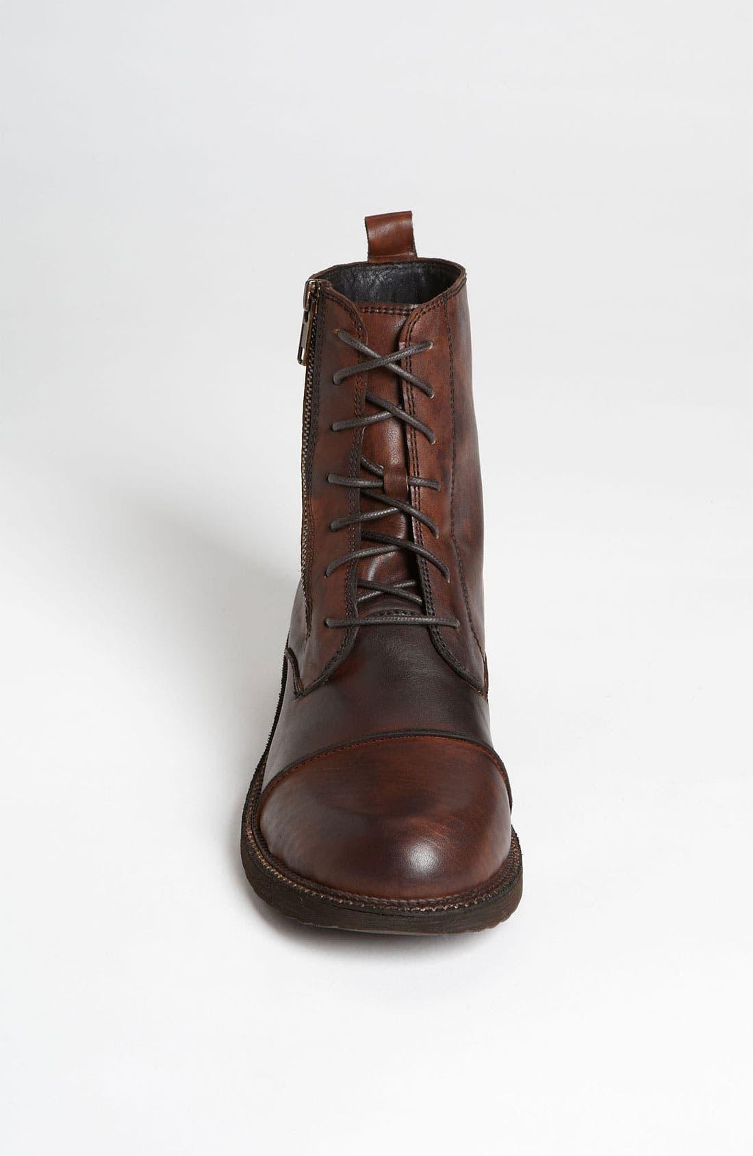 Alternate Image 3  - Bed Stu 'Patriot' Cap Toe Boot (Men)