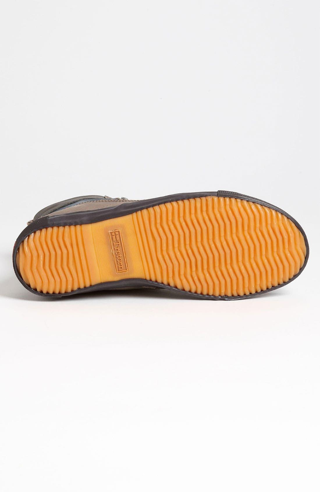 Alternate Image 4  - Tretorn 'Highlander' High Top Sneaker