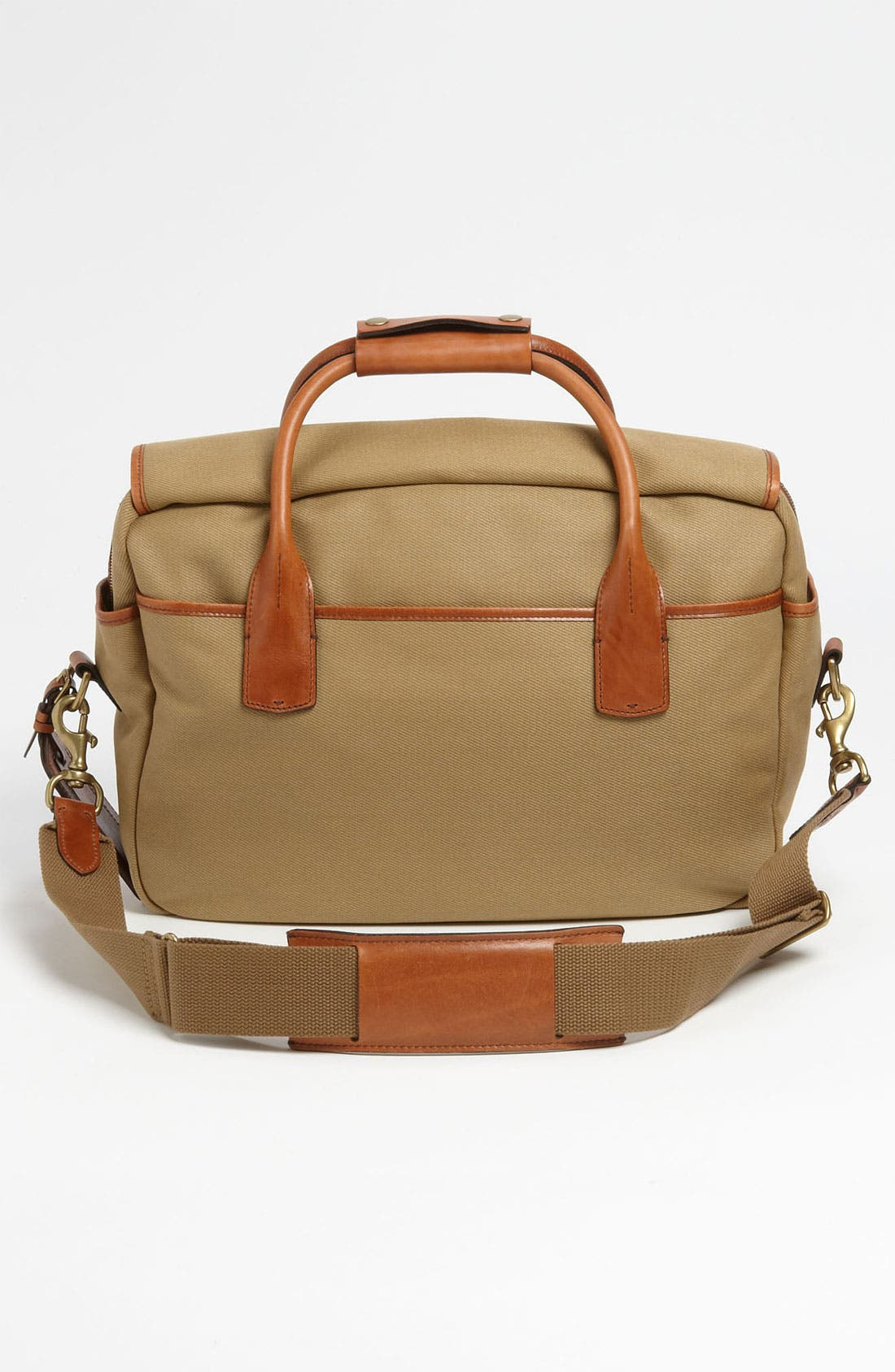 Alternate Image 2  - Polo Ralph Lauren Canvas Commuter Bag