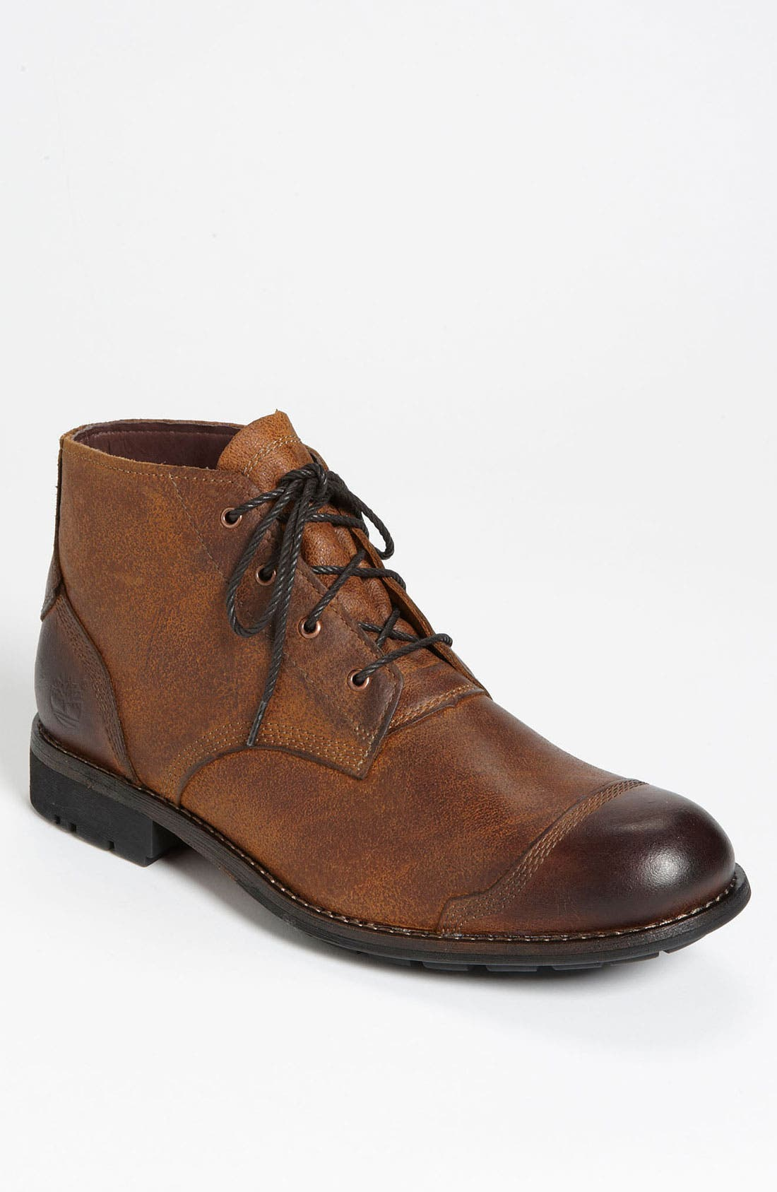 Main Image - Timberland Earthkeepers® 'City' Cap Toe Chukka Boot