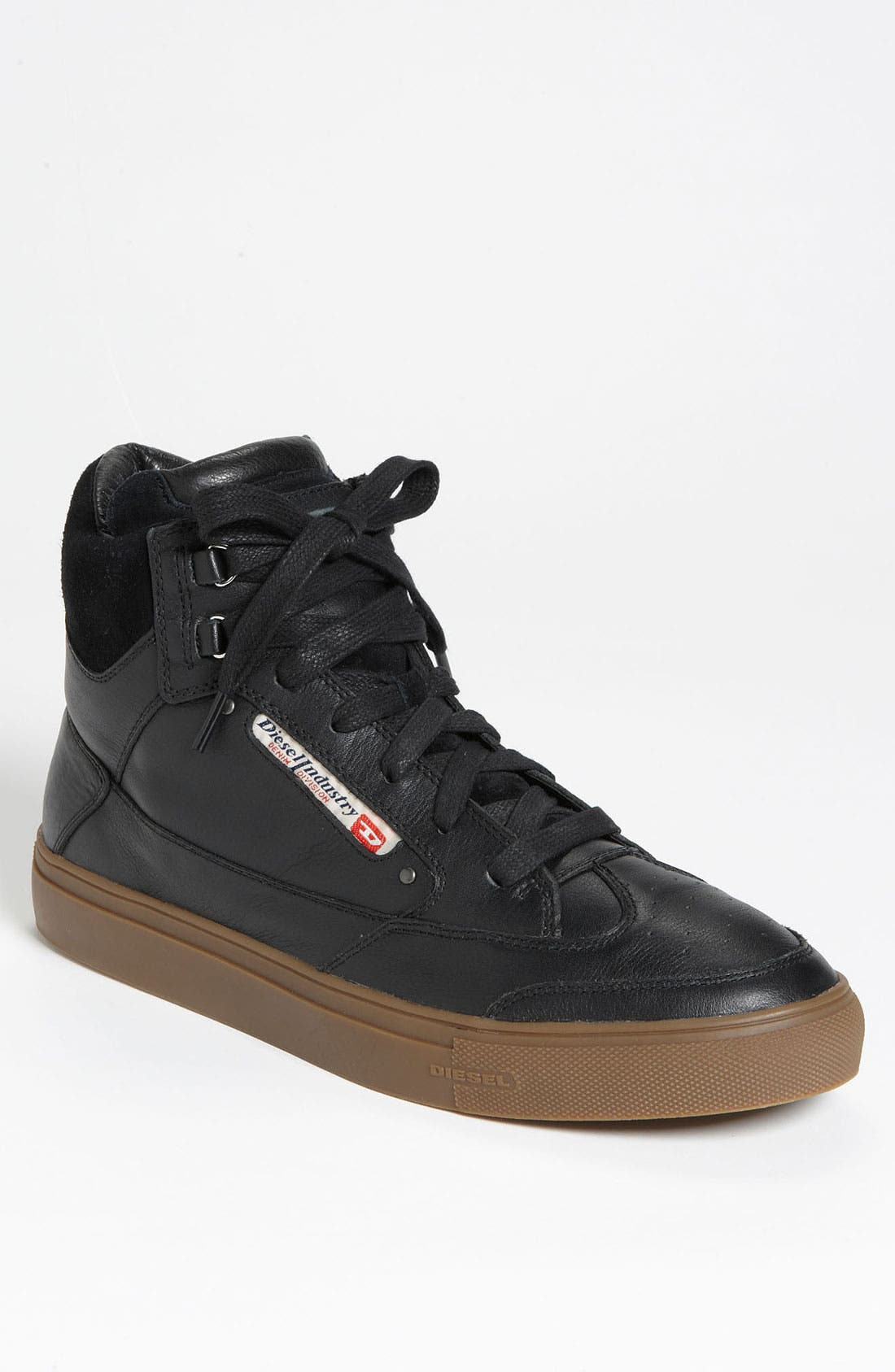 Alternate Image 1 Selected - DIESEL® 'Revolution - Claw King' Sneaker (Men)