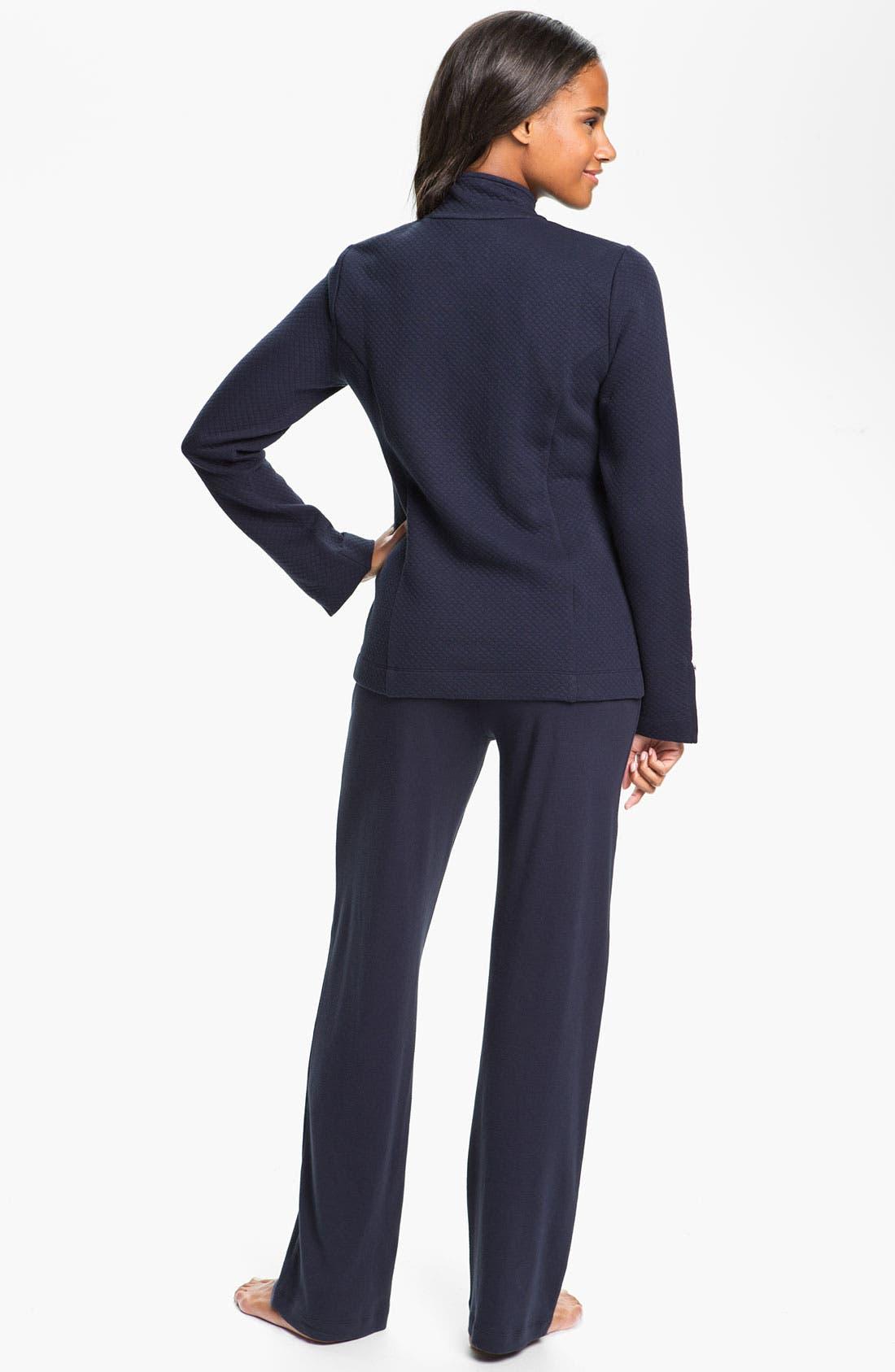 Alternate Image 6  - Lauren Ralph Lauren Sleepwear Lounge Pants
