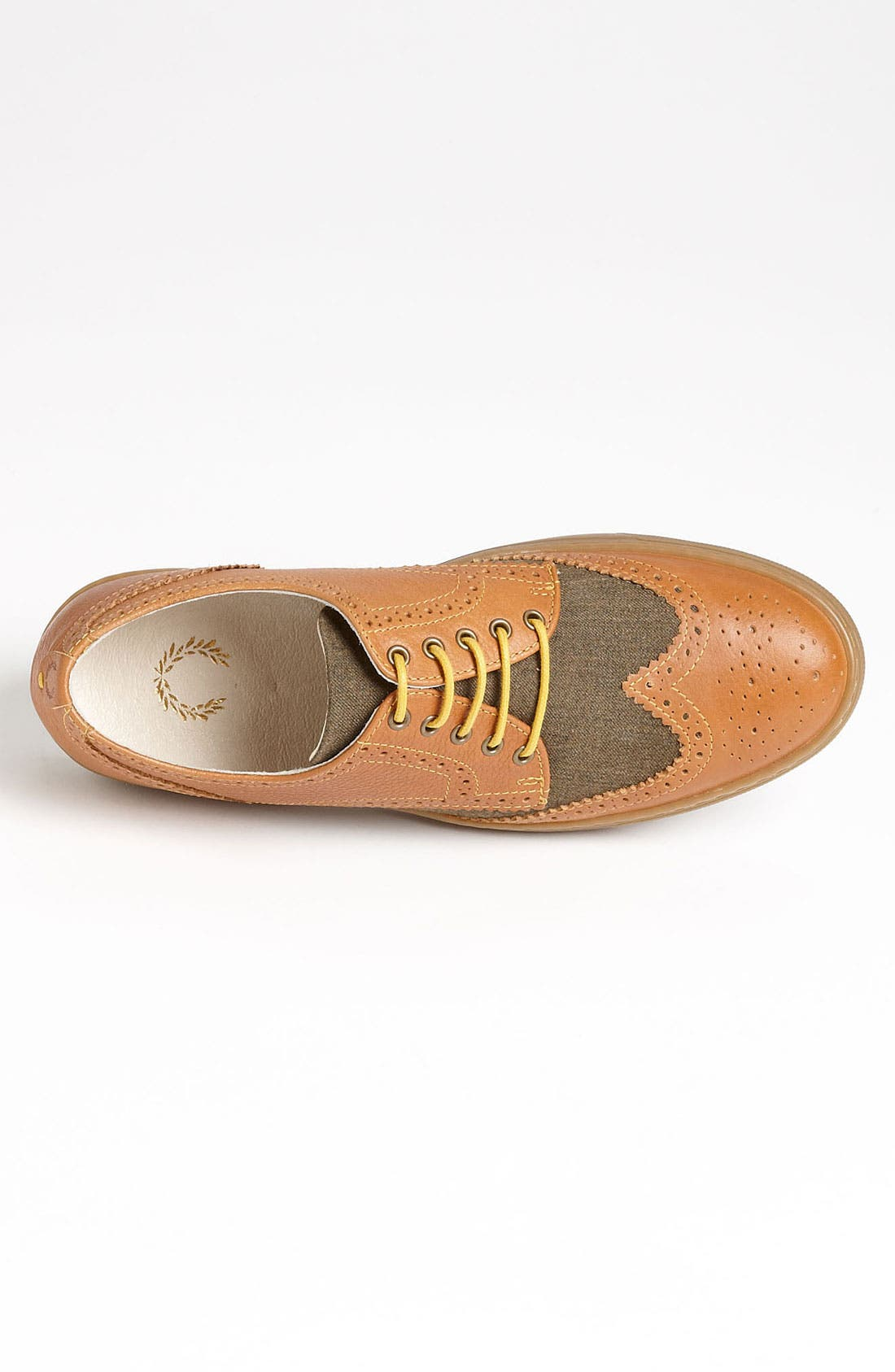 Alternate Image 3  - Fred Perry 'Donegan' Wingtip