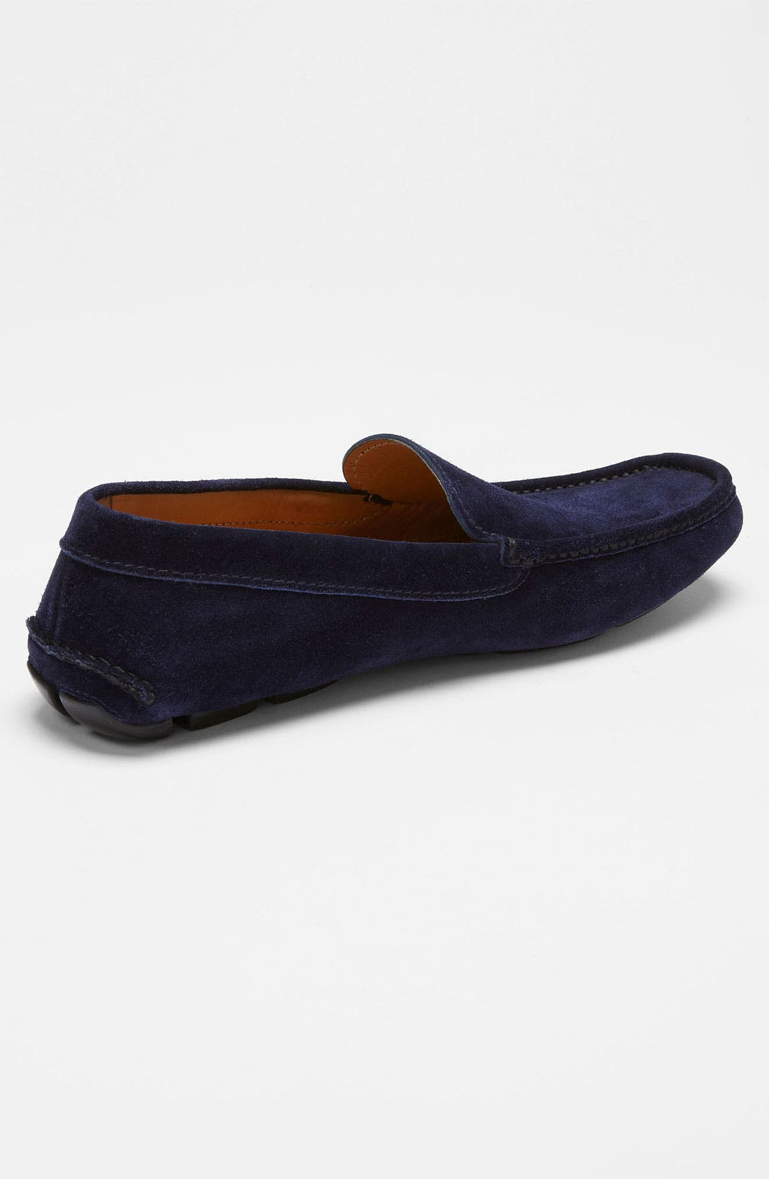 Alternate Image 2  - Prada Suede Driving Shoe