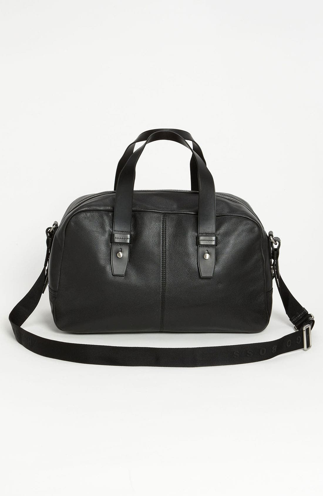 Alternate Image 2  - BOSS Black 'Becor' Duffel Bag