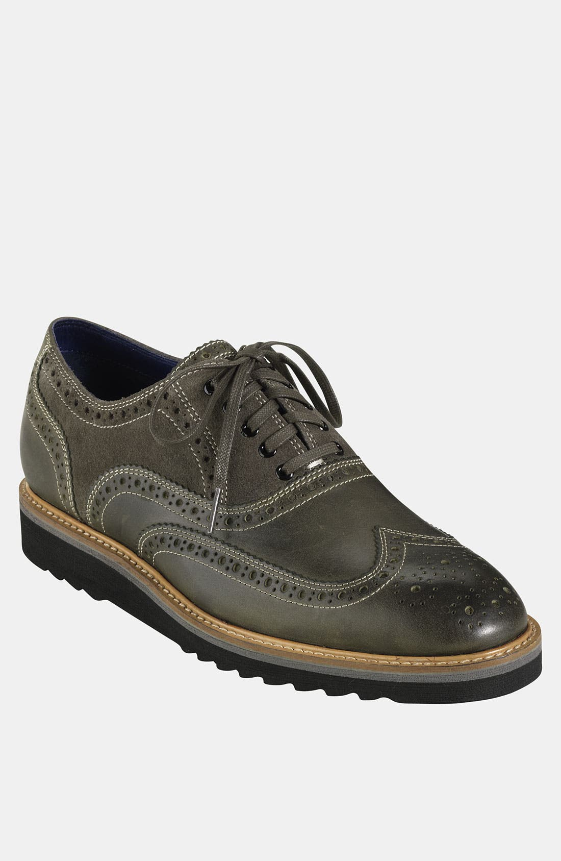 Alternate Image 1 Selected - Cole Haan 'Air Morris' Casual Wingtip