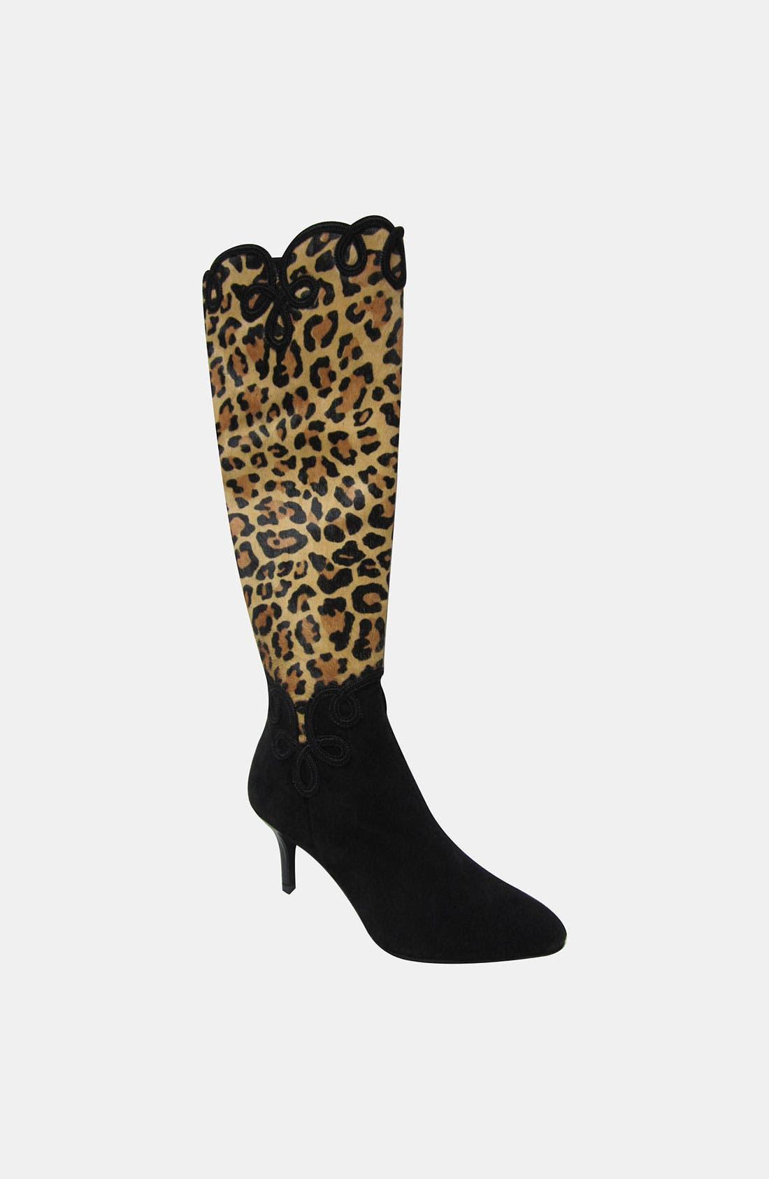 Main Image - J. Reneé 'Paulina' Tall Boot