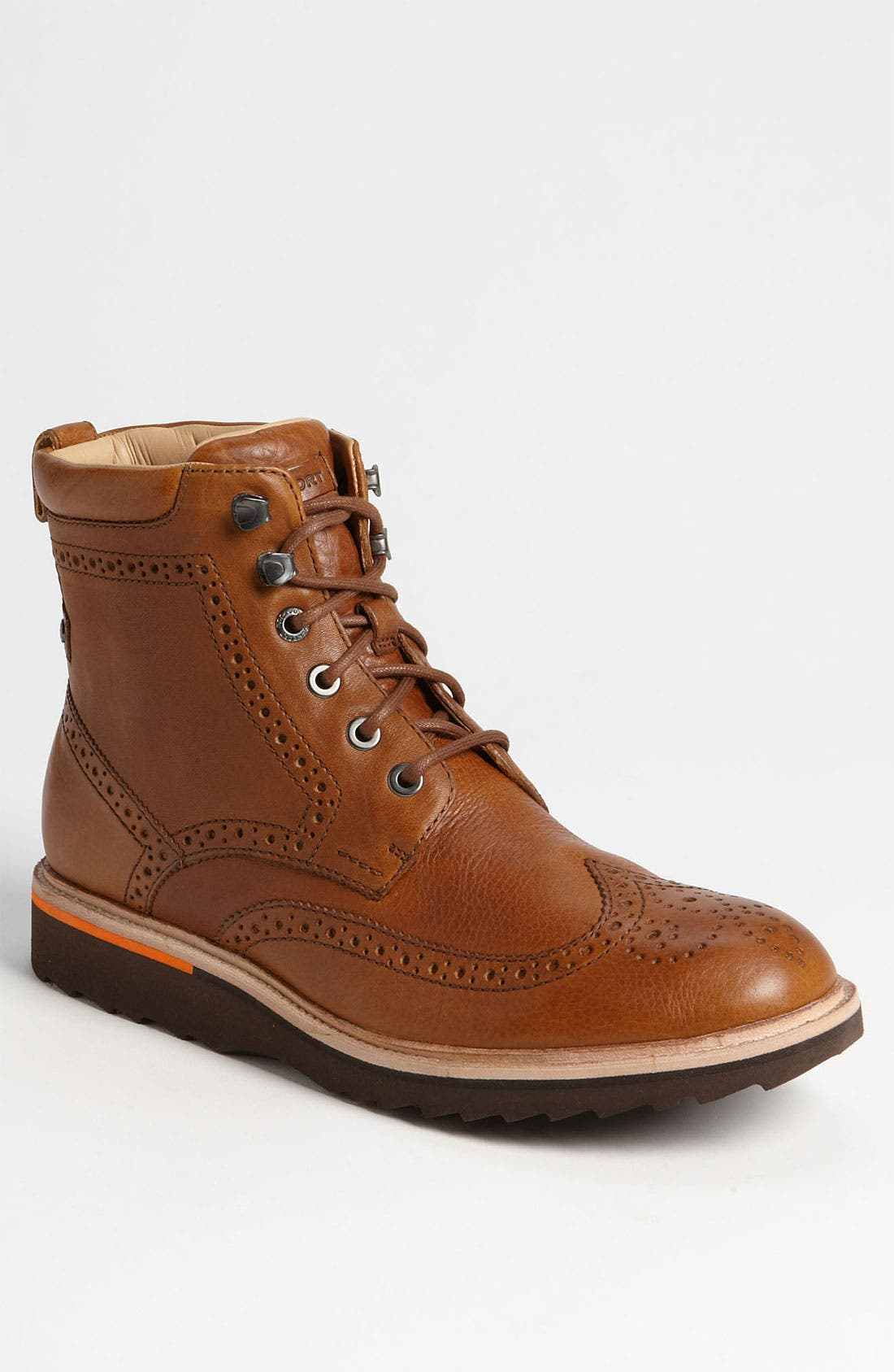Alternate Image 1 Selected - Rockport® 'Union Street' Wingtip Boot