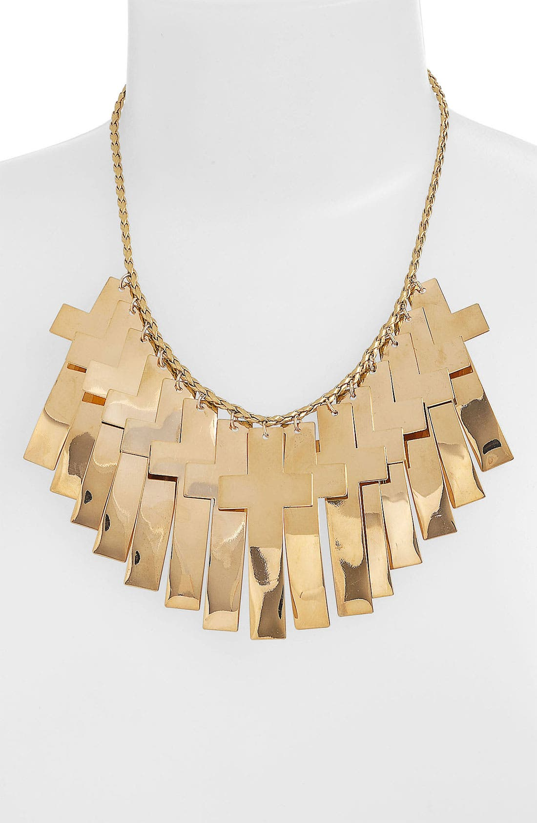 Alternate Image 1 Selected - Belle Noel 'Empyrean' Statement Necklace
