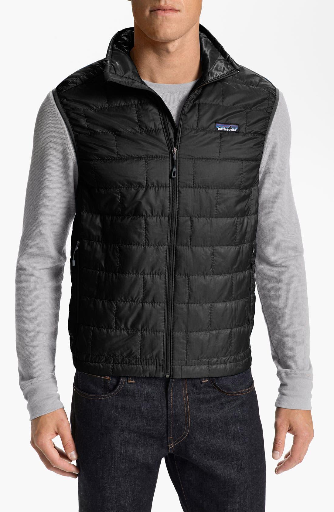 Alternate Image 1 Selected - Patagonia 'Nano' Puffer Vest