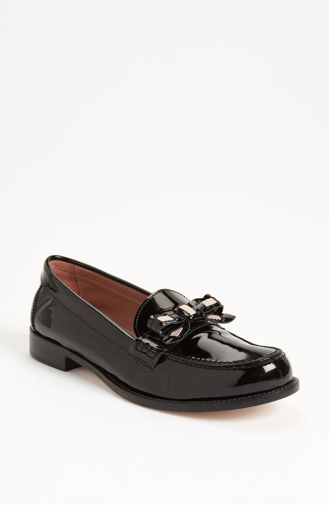 Alternate Image 1 Selected - RED Valentino Patent Loafer