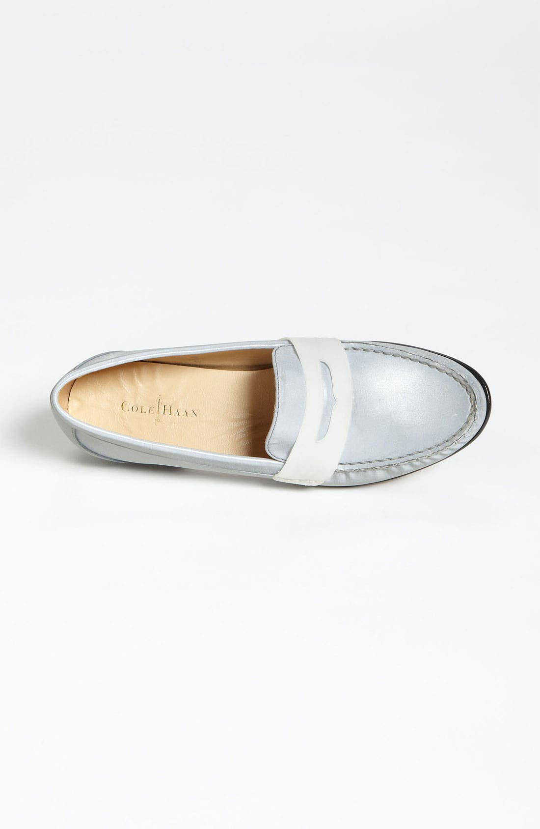 Alternate Image 3  - Cole Haan 'Monroe Reflective' Loafer