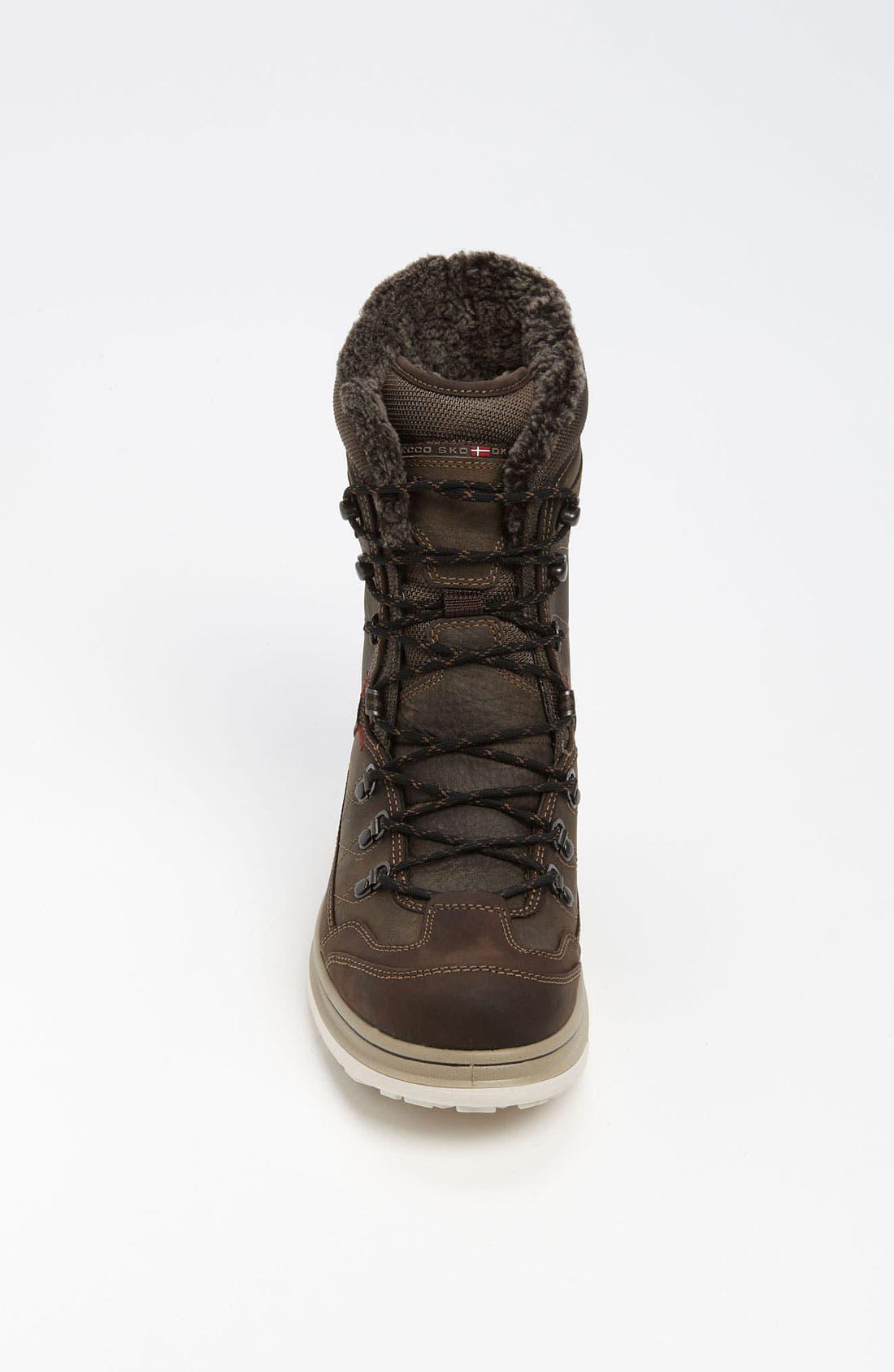 Alternate Image 3  - ECCO 'Roxton GTX' Snowboard Boot (Online Only) (Men)