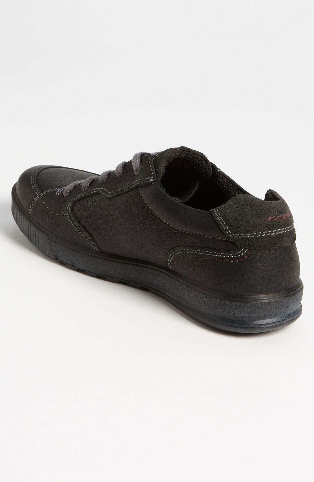 Alternate Image 2  - ECCO 'Bradley' Sneaker