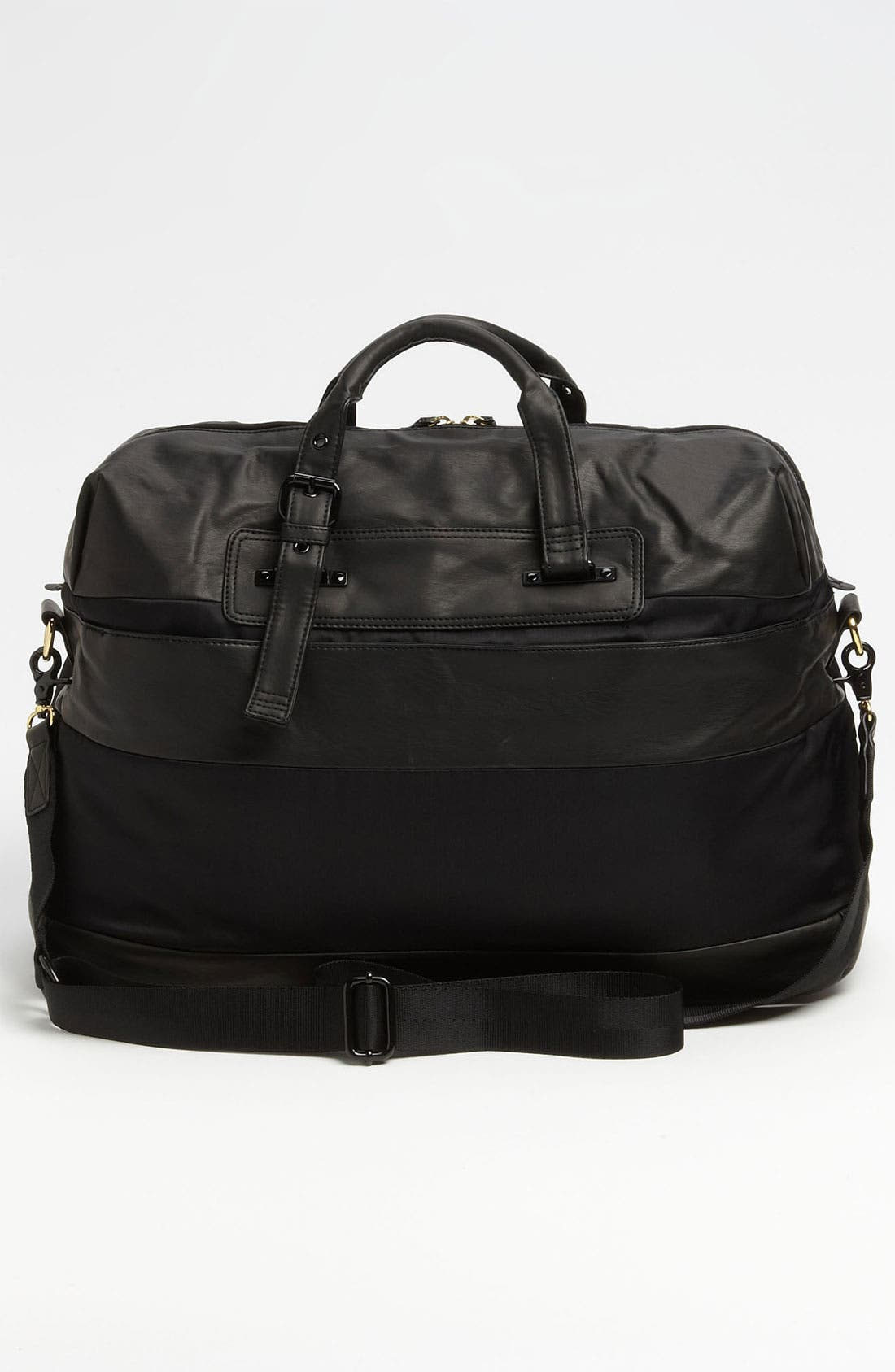 Alternate Image 4  - DIESEL® 'Urban Reporters - Corsair' Overnight Bag