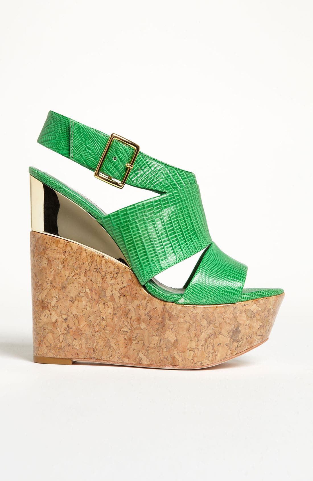 Alternate Image 4  - Alice + Olivia 'Steffie' Wedge