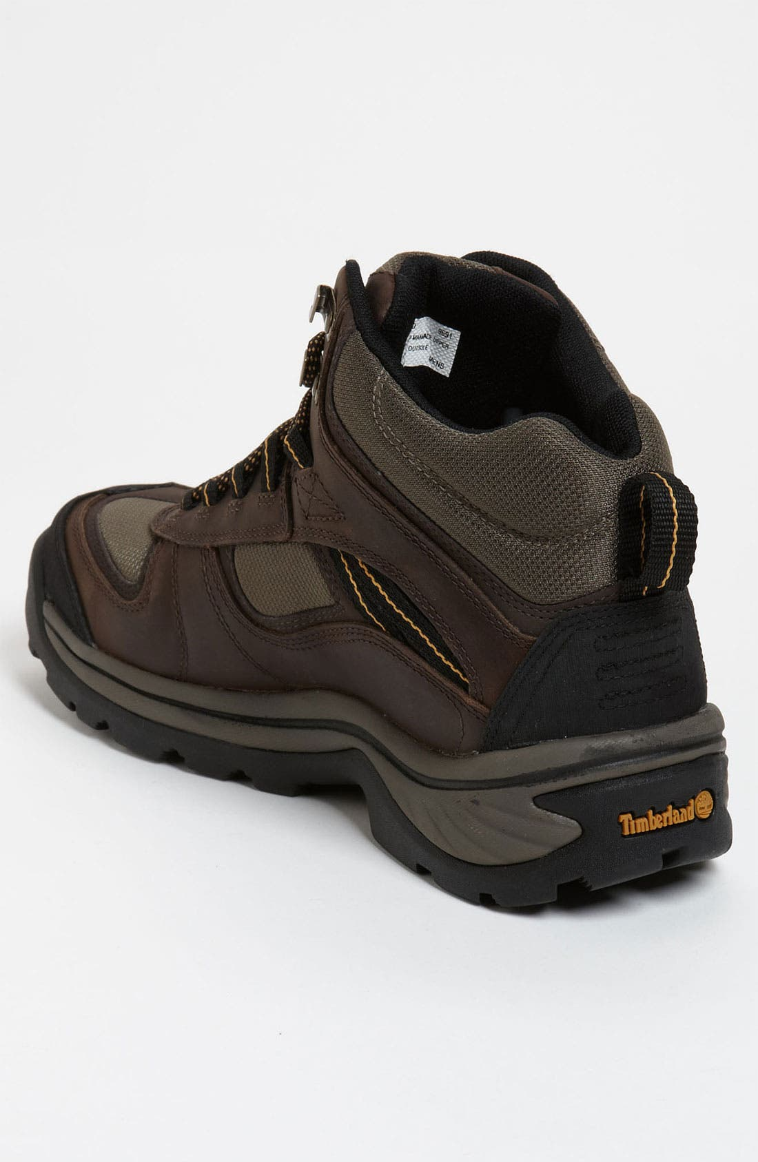 Alternate Image 2  - Timberland 'Chochorua Trail FTP' Hiking Boot (Men)