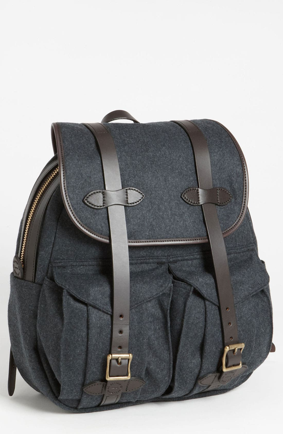 Alternate Image 1 Selected - Filson Wool Rucksack