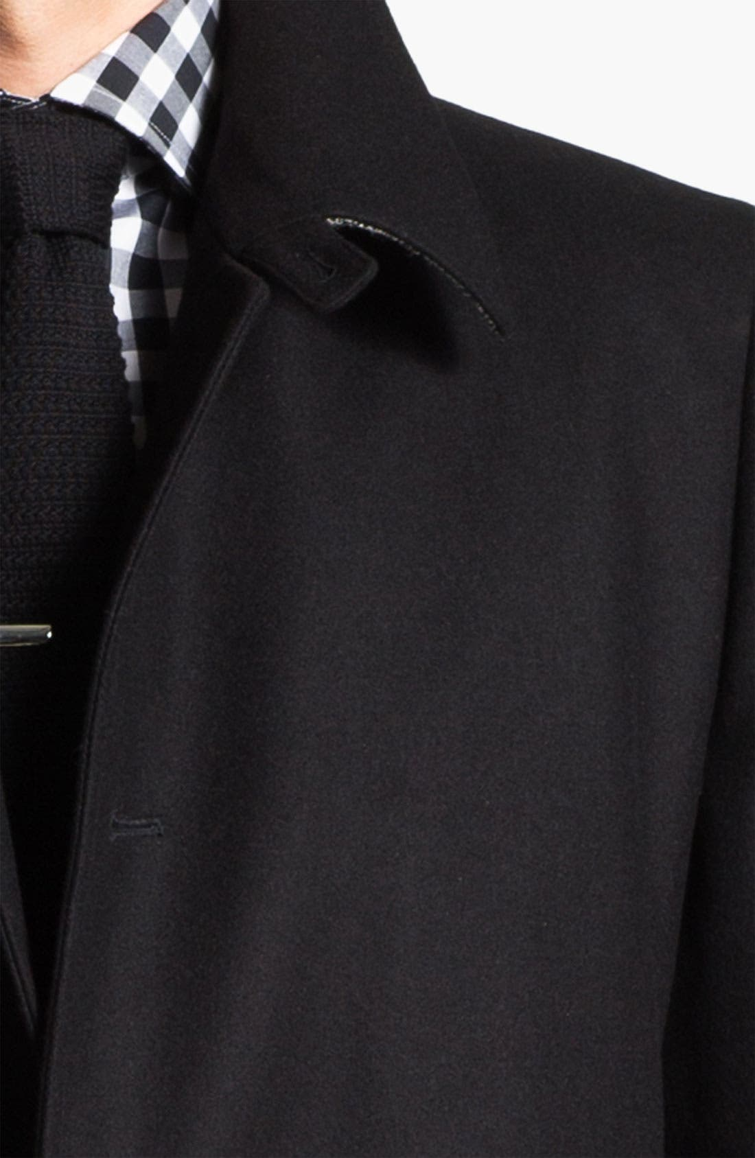 Alternate Image 3  - BOSS Black 'The Task' Coat