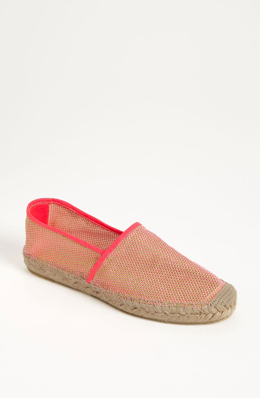 Alternate Image 1 Selected - Stella McCartney Espadrille Flat