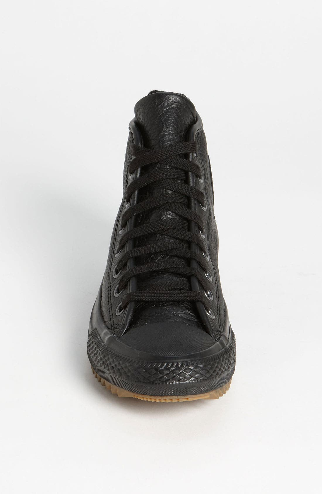 Alternate Image 3  - Converse Chuck Taylor® 'Hollis' High Top Sneaker (Men)