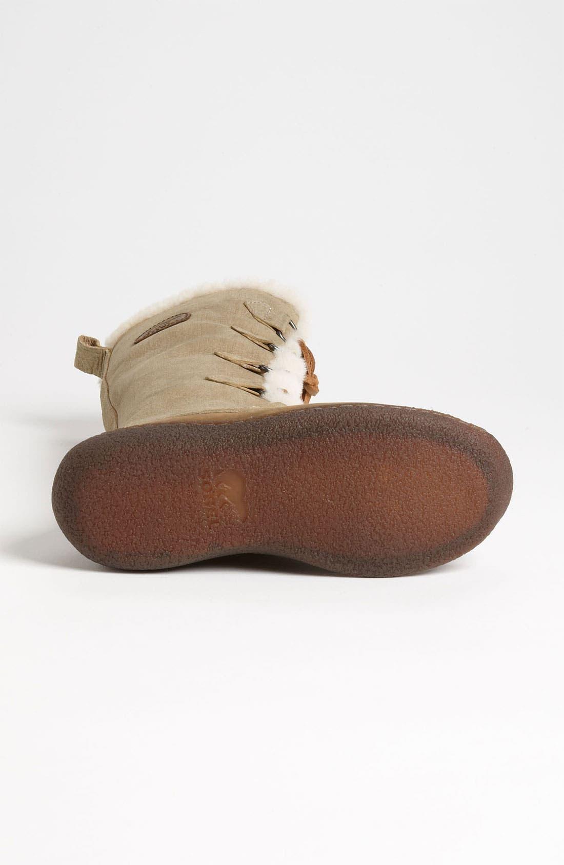 Alternate Image 4  - SOREL 'Chugalug' Tall Boot