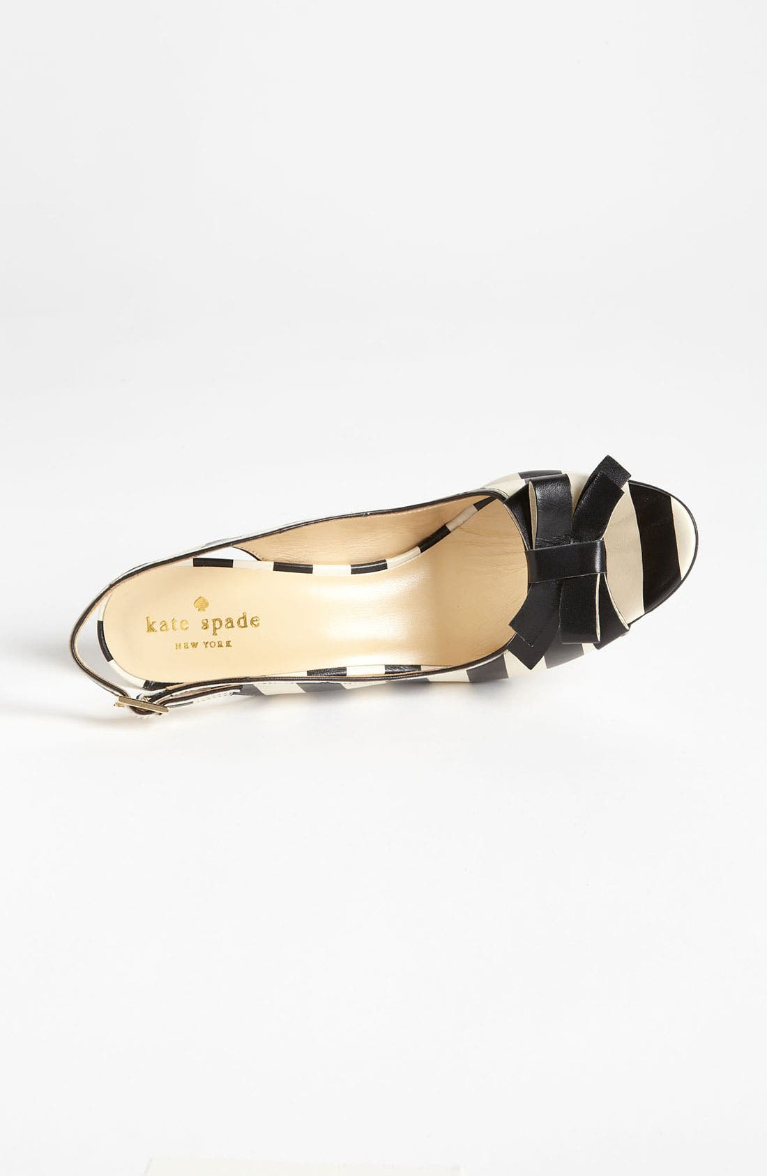 Alternate Image 3  - kate spade new york 'claudia' pump