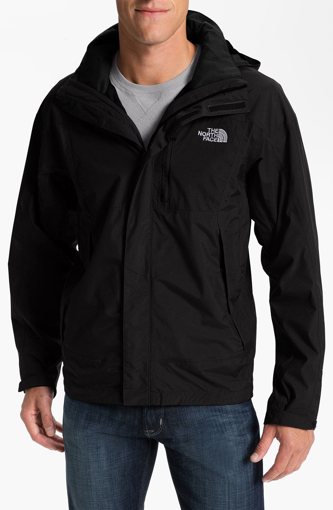 Alternate Image 1 Selected - The North Face 'Various Guide' Jacket