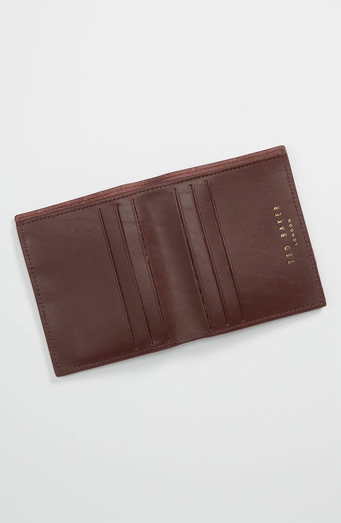 Alternate Image 3  - Ted Baker London 'Tellaw' Wallet