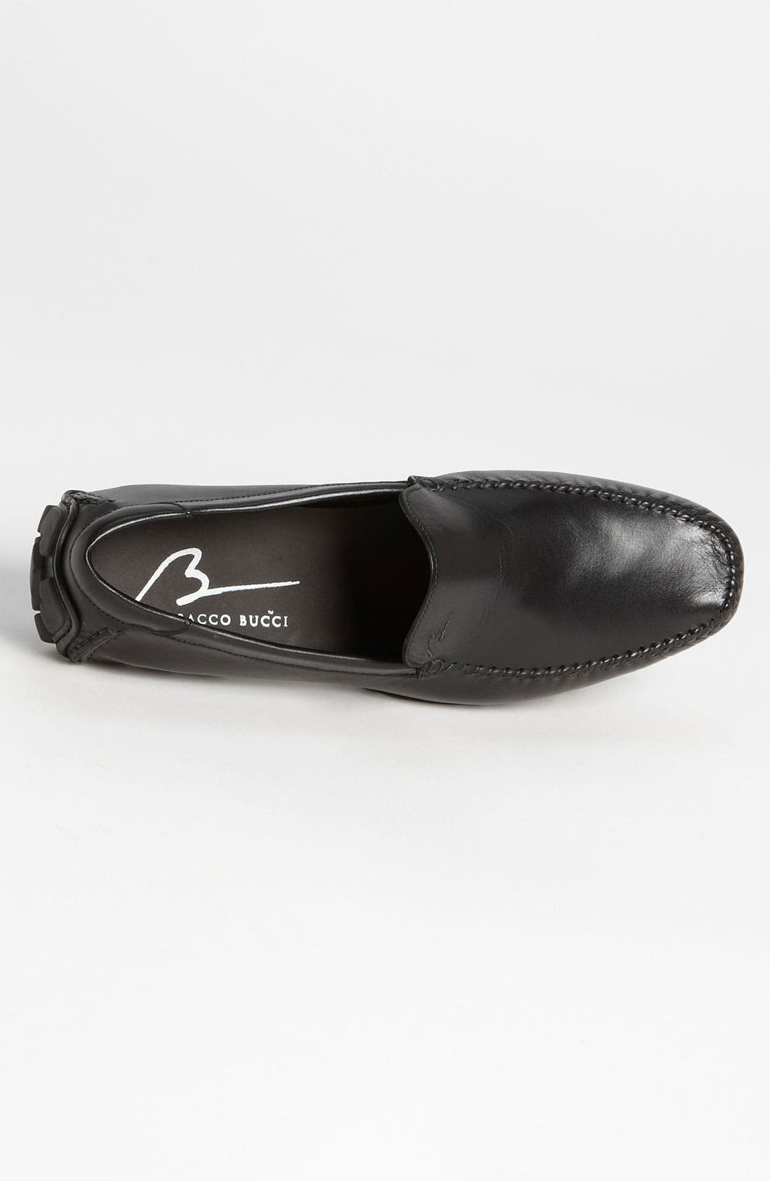 Alternate Image 3  - Bacco Bucci 'Enrico' Driving Shoe (Men)