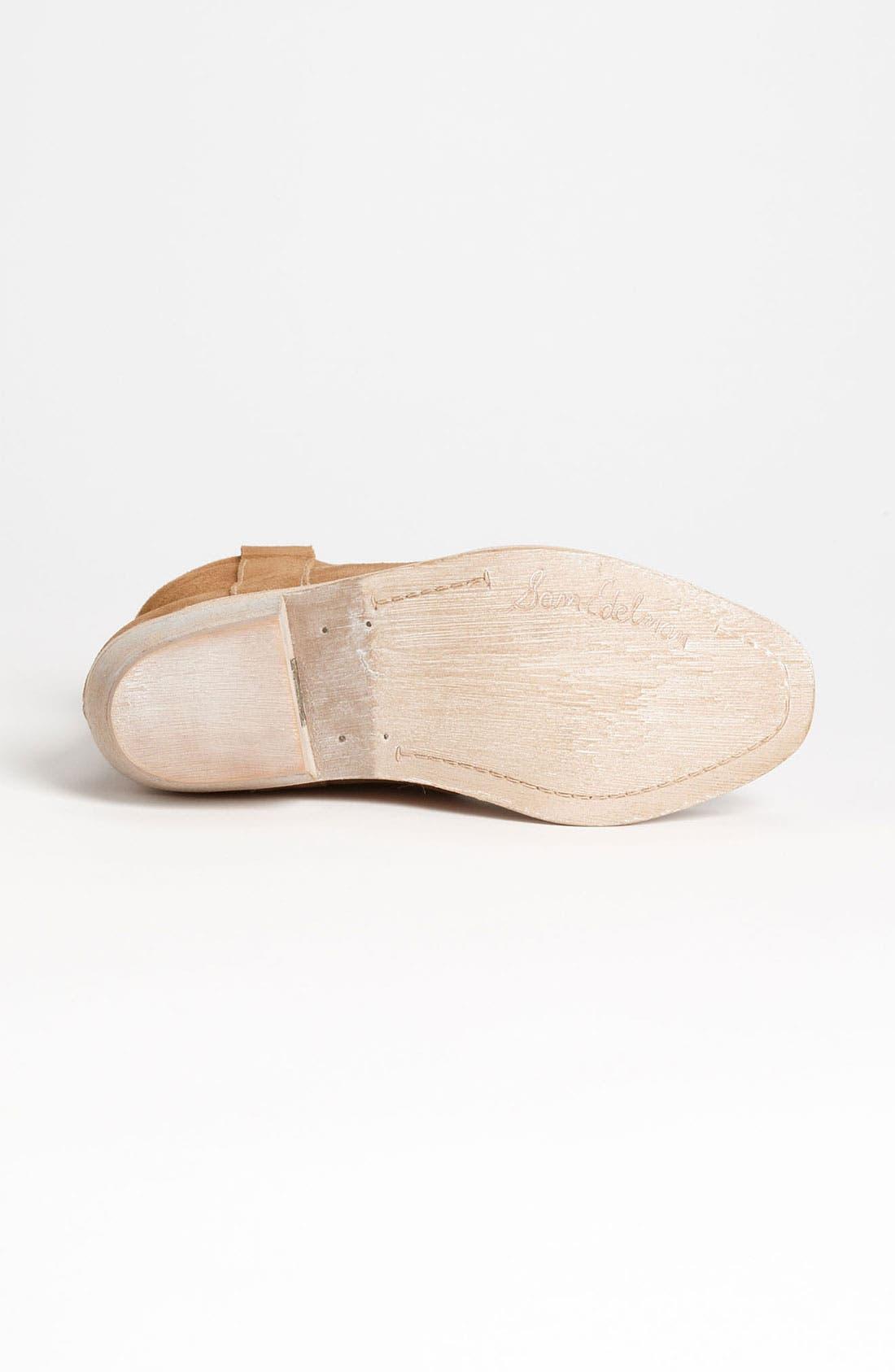 Alternate Image 4  - Sam Edelman 'Myron' Boot